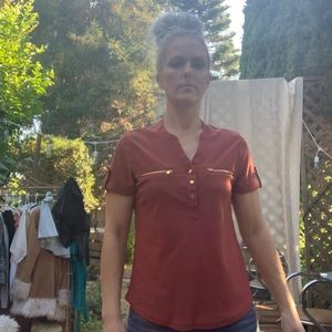 the workshop Tops - Dress shirt